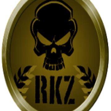 PS3 CLAN TAG FOR RATIO~KILLERZ by streetcustomz