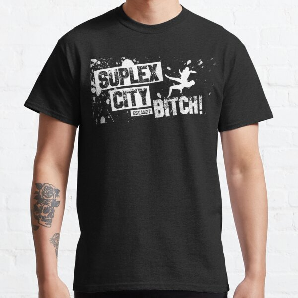Brock Lesner Classic T-Shirt