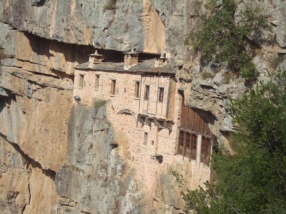 kipina monastery by solegga68
