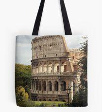 colloseum Tote Bag