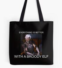 Everyone Needs a Fenris  Tote Bag