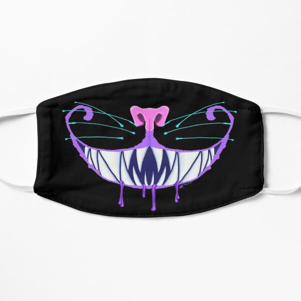 Catty Grin Mask