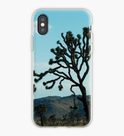 joshua tree iphone/samsung galaxy cover iPhone Case