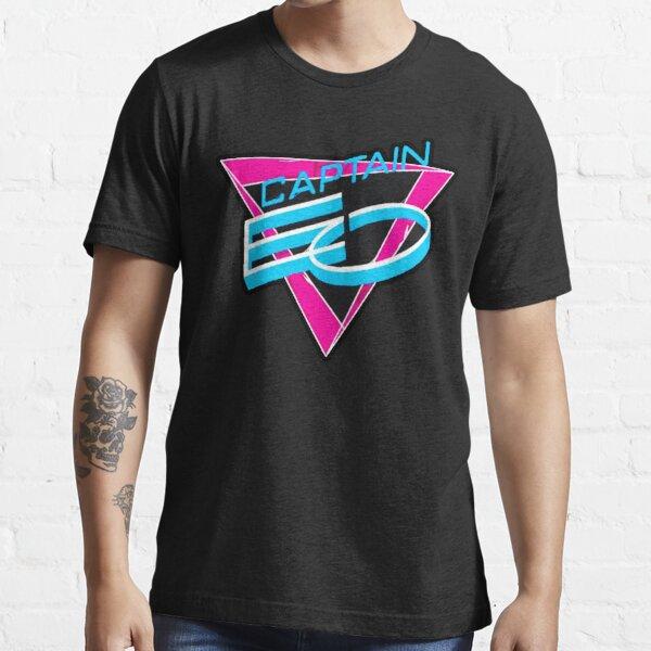 CAPTAIN EO VINTAGE SHIRT  Essential T-Shirt
