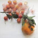 Tangerine from Abkhazia by Nikolay Semyonov
