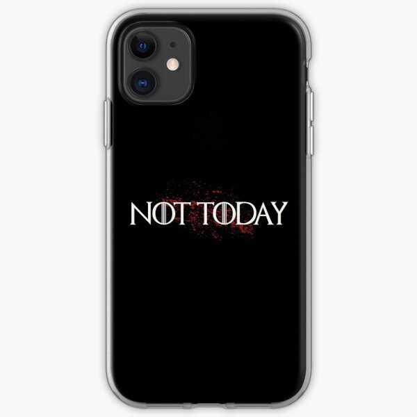 Game of Thrones iPhone Soft Case