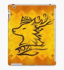 House Baratheon - Game of Thrones iPad Case/Skin