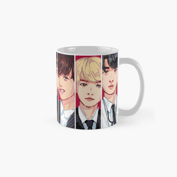 BTS DOPE  Classic Mug