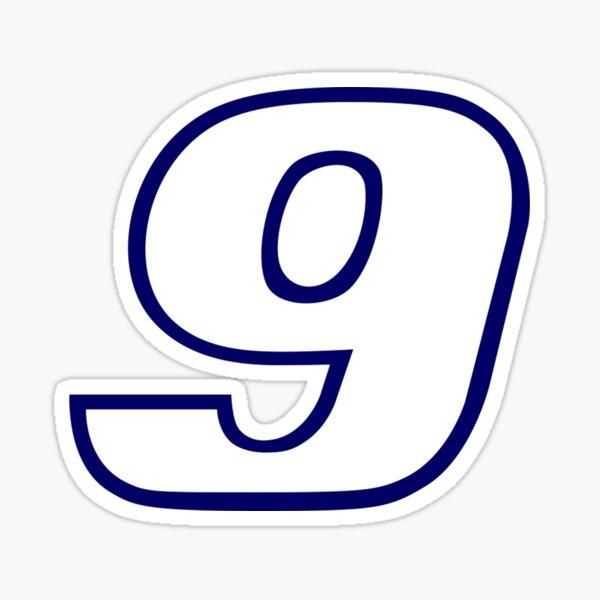 Bill Elliott NASCAR Aufkleber Sticker