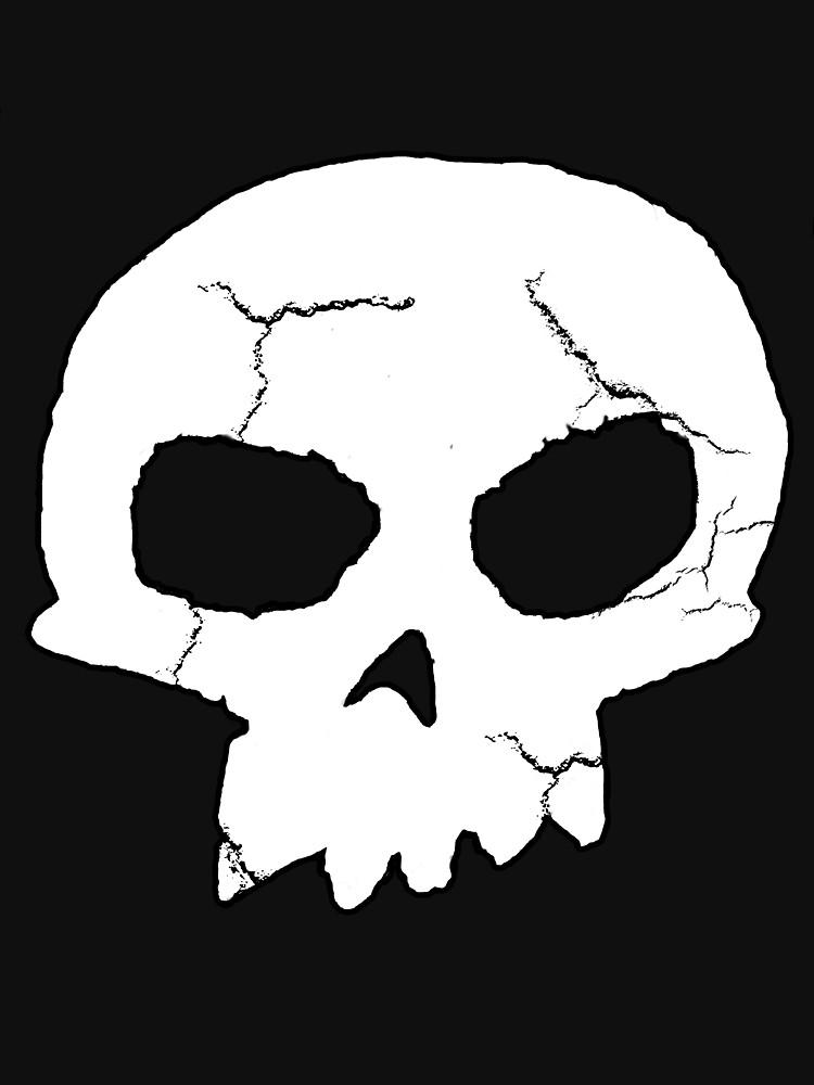 Sid's Skull | Unisex T-Shirt