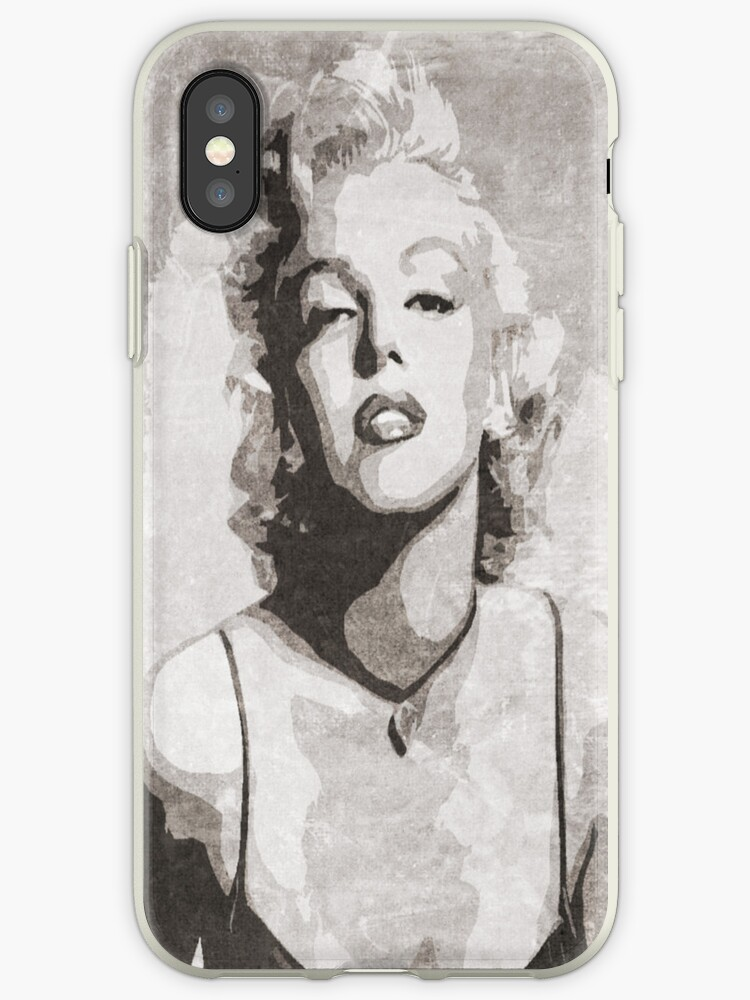 Monroe by XxJasonMichaelx