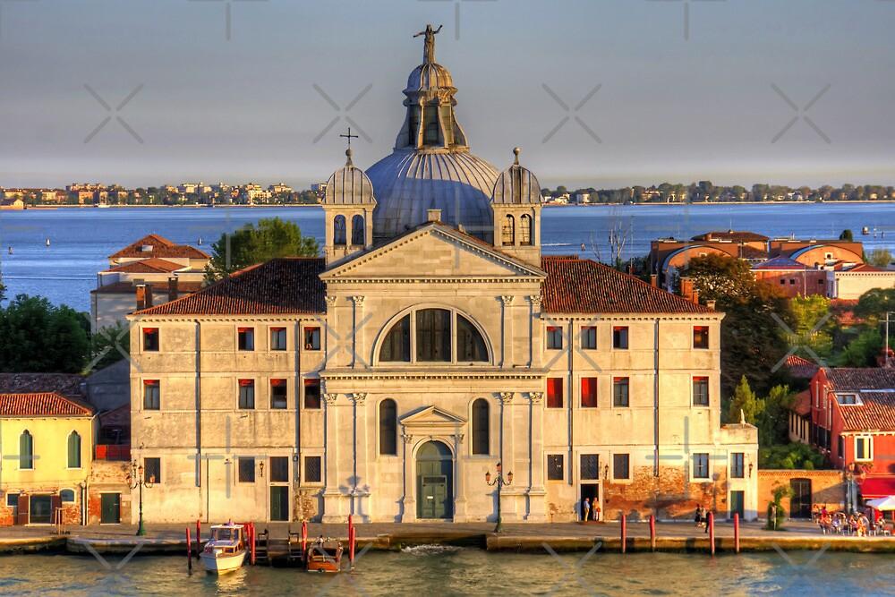 Santa Maria della Presentazione by Tom Gomez