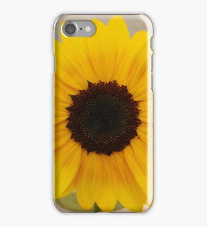 sunflower iphone/samsung galaxy cover iPhone Case/Skin