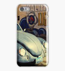 Bug Light iPhone Case/Skin