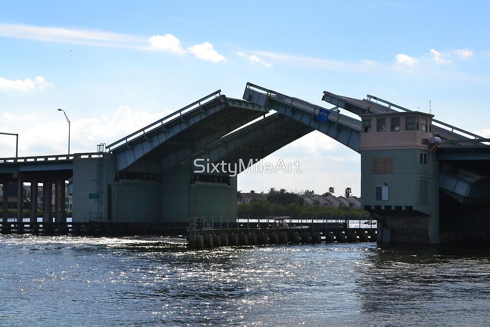 Building Bridges by SixtyMileArt