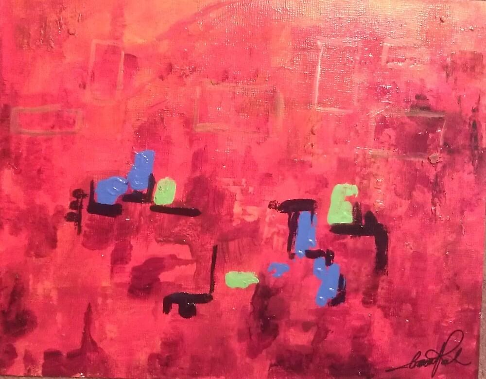 Art Show by Ioana