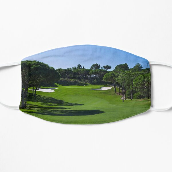 GOLF FAIRWAY Mask