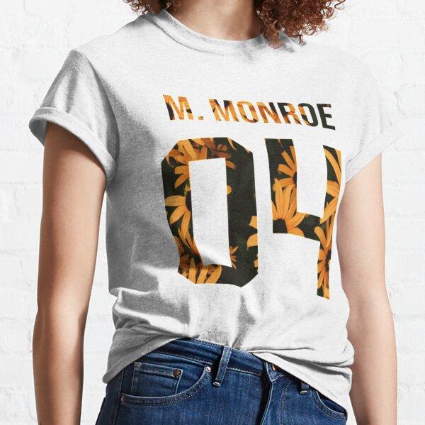 Madi Monroe - Flower Classic T-Shirt