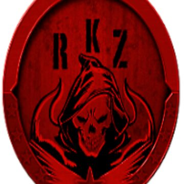 RATIO~KILLERZ CLAN EMBLEM by streetcustomz