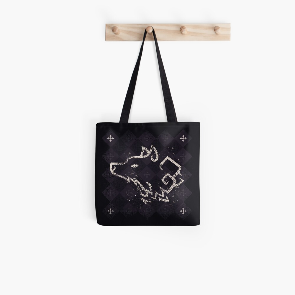 Haus Stark - Game of Thrones Tote Bag