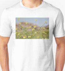 desert colours Unisex T-Shirt