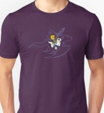 Playground Magic User Unisex T-Shirt