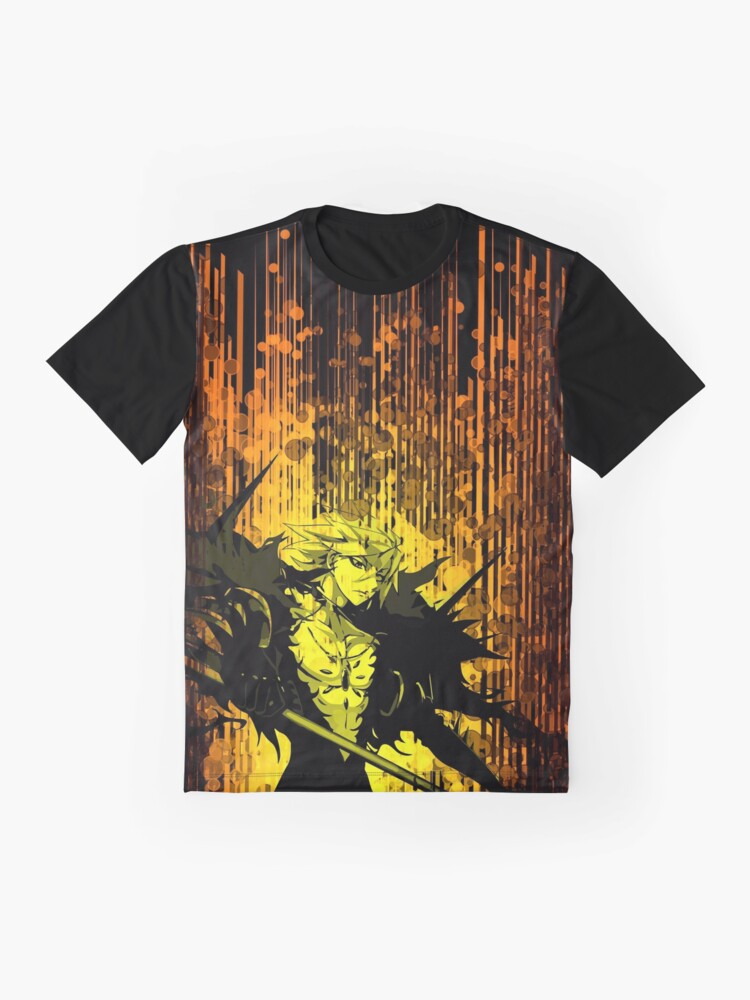 Alternate view of Sunshine his Dark Side Graphic T-Shirt
