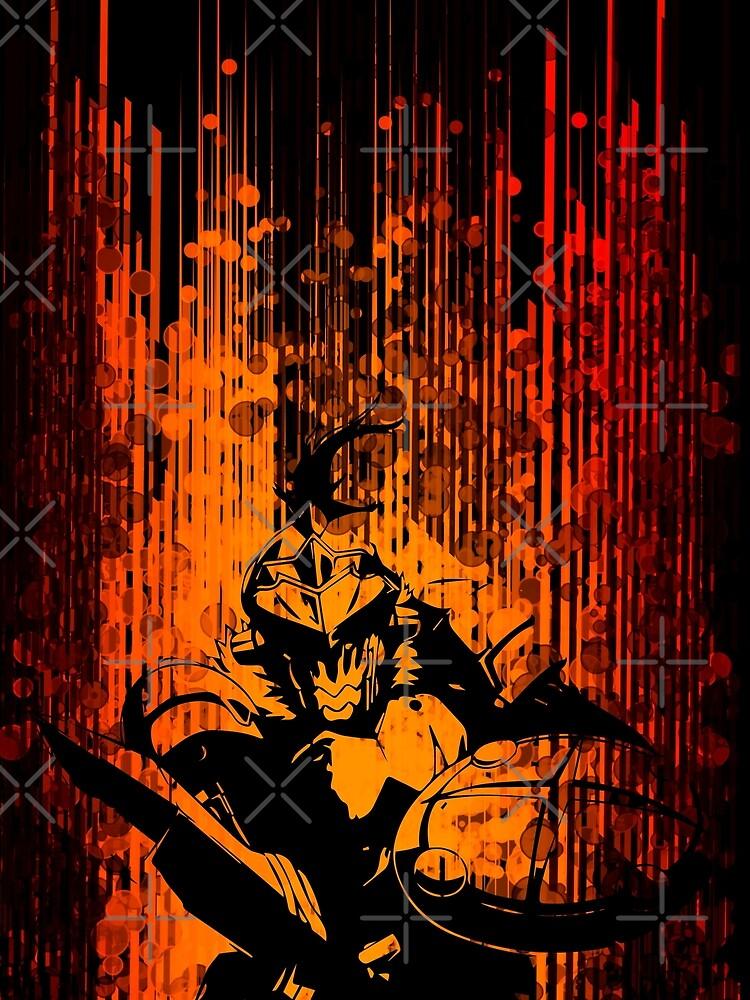 Slayer Dark Side by ryukrabit