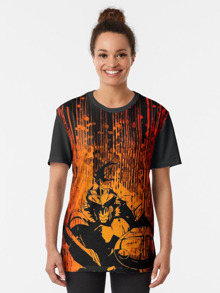 Alternate view of Slayer Dark Side Graphic T-Shirt