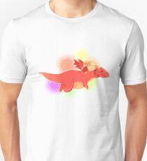 TH : nyan smaug 2 Unisex T-Shirt
