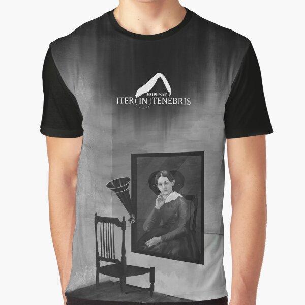 Iter In Tenebris - Purah Graphic T-Shirt