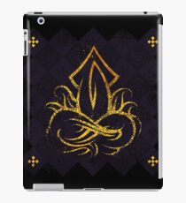 House Greyjoy - Game of Thrones iPad Case/Skin
