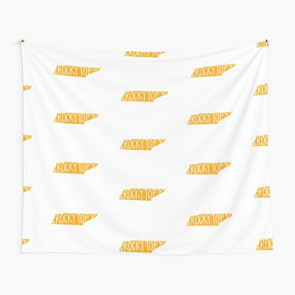 Rocky Top Tennessee Tapestry By Nicolehenry25 Redbubble