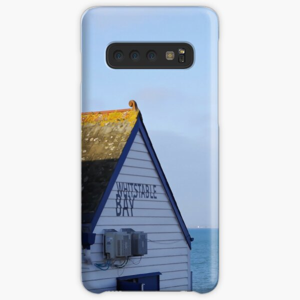 Whitstable BAY Samsung Galaxy Snap Case