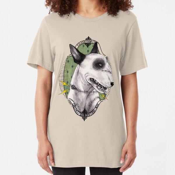 Frankenweenie Slim Fit T-Shirt