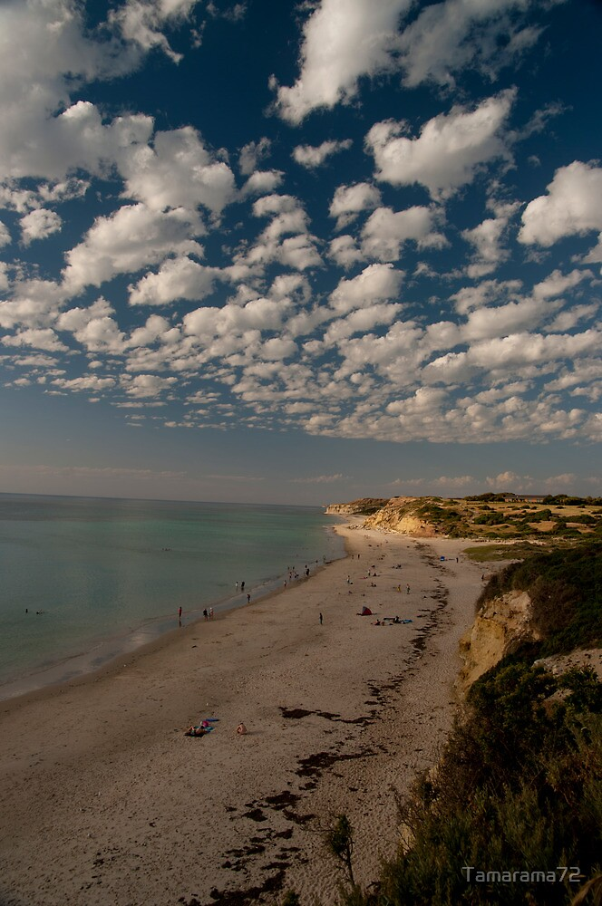 Pt Willunga by Tamarama72