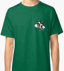 My Inner Saint Bernard Classic T-Shirt