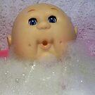 Blowing Bubbles by ArtBee
