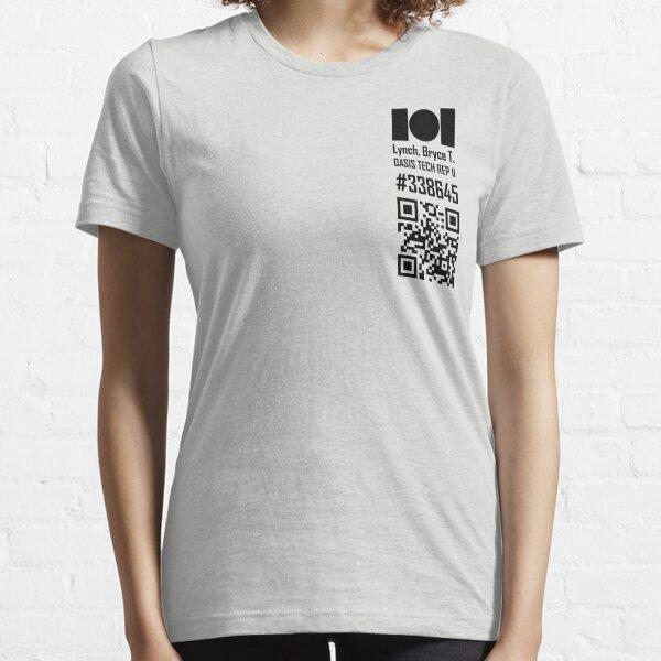 IOI Indent Uniform Essential T-Shirt