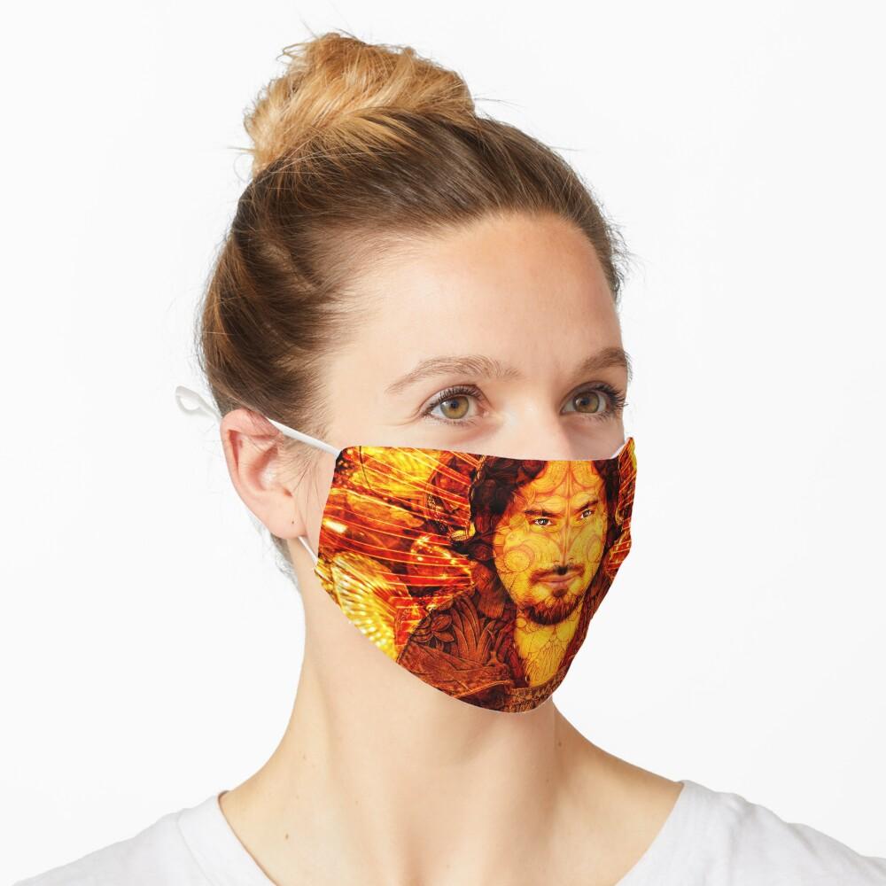 Mikhail Tank Face Coverings (non-medical grade)  Mask