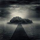 .mountain. by Michał Giedrojć