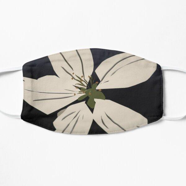 Apple Blossom 3D Mask