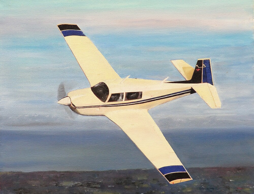 Mooney by Brad A. Thomas