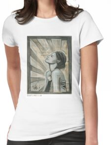 006 UNION Womens Fitted T-Shirt