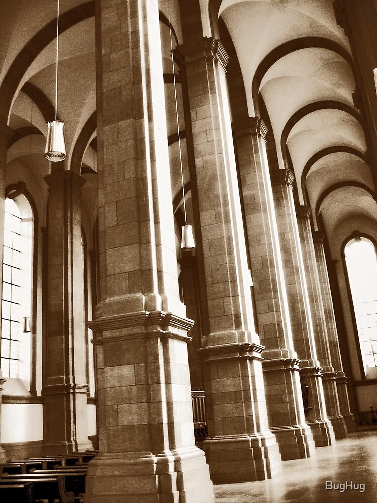 Church by BugHug