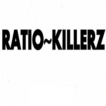 RATIO~KILLERZ BABY by streetcustomz
