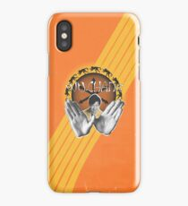 Wu-Chang Ain't nuttin to F•ck With iPhone Case/Skin