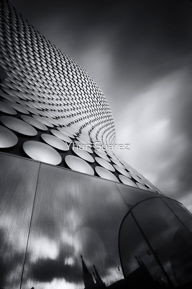 Bullring - Selfridges v4.0 by Yhun Suarez