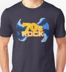 70s ROCK! Unisex T-Shirt