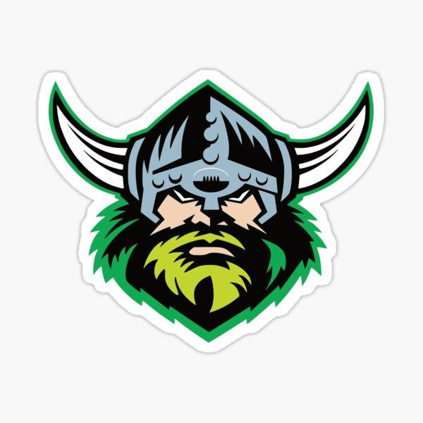 Canberra Raiders Sticker